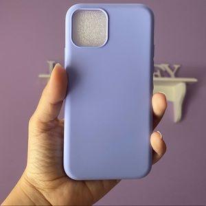 Accessories - iPhone 11 Pro Purple Case